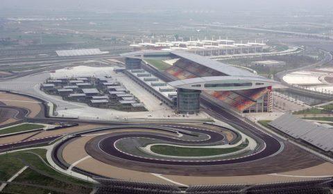 | F1 16 T.XVI | Respecto a sanciones última vuelta (Nueva Norma) Shanghai_international_circuit